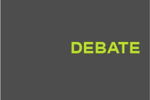 DEBATE PARTE 1 | Análisis de líderes de denominaciones