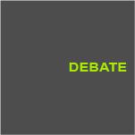 Debate parte III – Análisis de líderes de denominaciones
